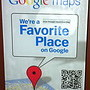 Kansas City Business Coach Chuck Franks Google Favorite places map
